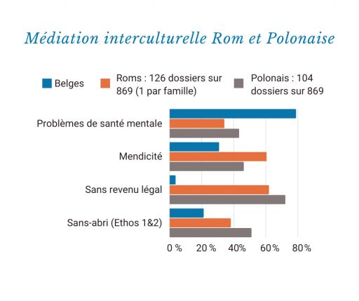 Médiation Interculturelle en 2020